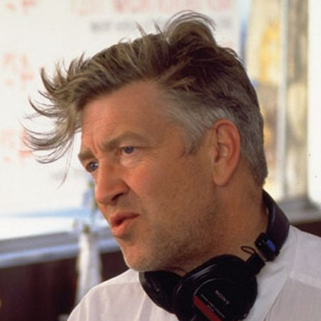 Would you like a lithograph by David Lynch?
