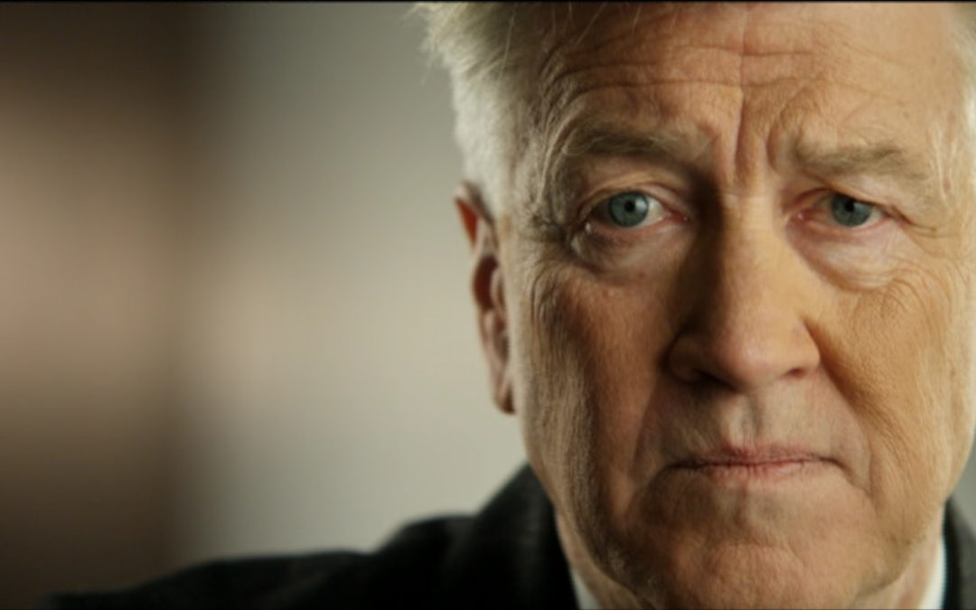 Video con citas de David Lynch