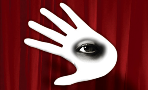 David Lynch designed the poster for the Camerimage, where will receive an award for his career