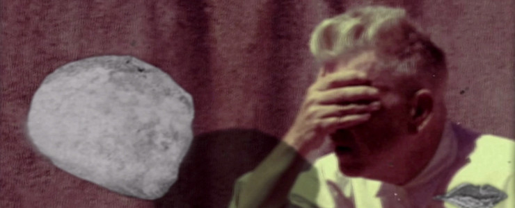 Corto de David Lynch para el Serpentine Memory Marathon