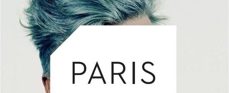 David Lynch colabora con la feria fotográfica Paris Photo
