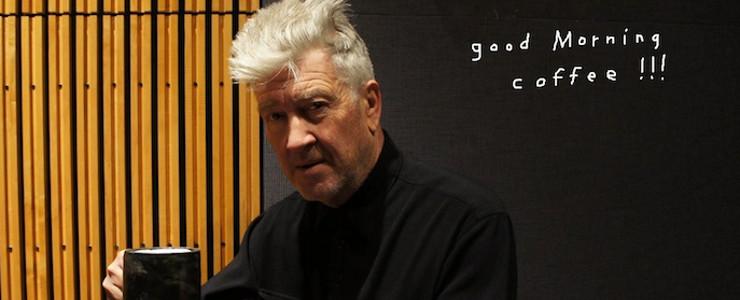 David Lynch turns 67 years