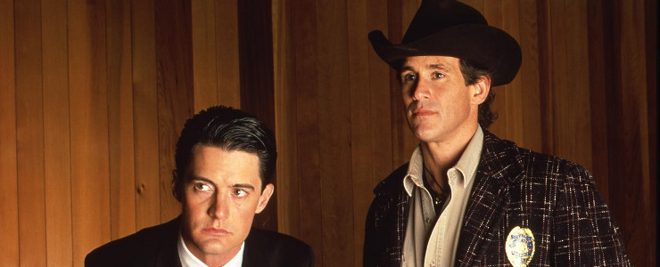 Lynch would be negotiating with NBC the return of Twin Peaks