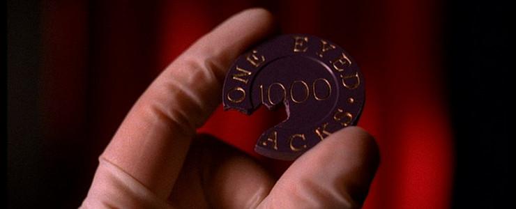 David Lynch and the poker tab