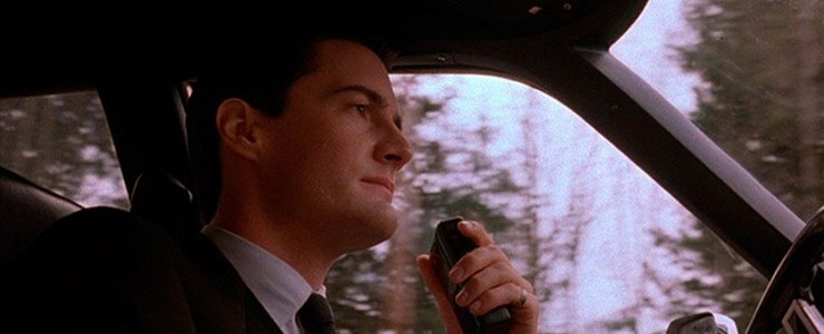 Personality disorder agent Cooper: study on dubbing the series