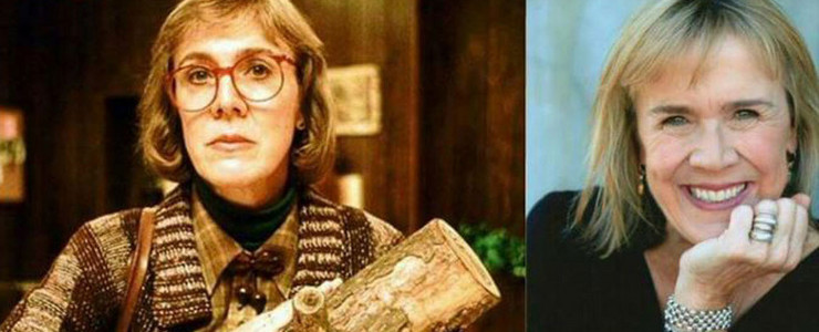 Death of Catherine E. Coulson, Log Lady in Twin Peaks