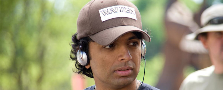 "M. Night Shyamalan: ""David Lynch has been a great influence"""