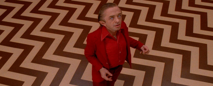 Michael J. Anderson could not return to Twin Peaks