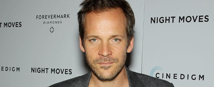 Peter Sarsgaard finally not appear in Twin Peaks