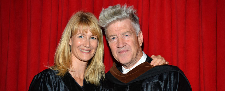 Laura Dern, Muse of David Lynch, joins Twin Peaks