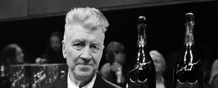 David Lynch turns 70 years