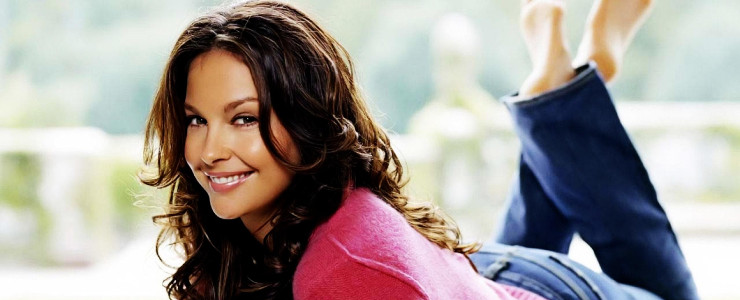 The great northern Hotel receives another tenant: Ashley Judd