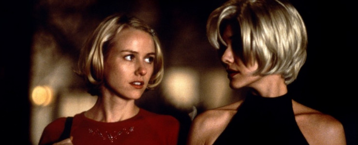 Mulholland Drive is the best movie of the century according to the BBC