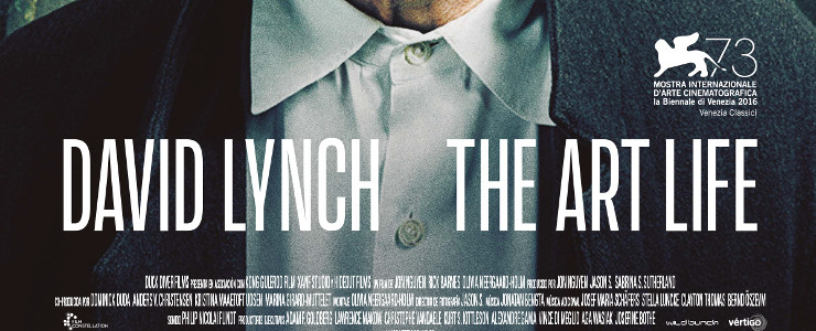 UPDATED: List of cinemas where David Lynch opens: The art life in Spain
