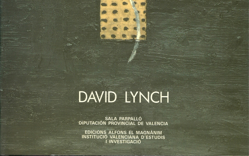When David Lynch visited Valencia