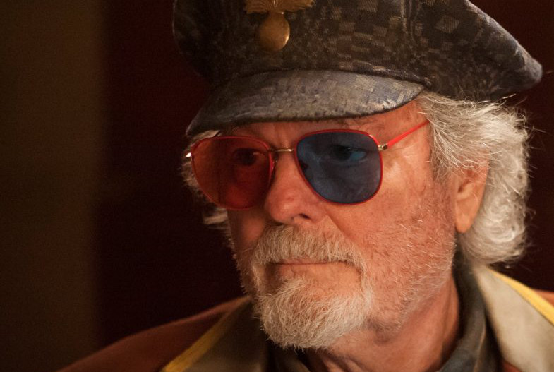 New Twin Peaks gallery with Dr. Jacoby, Sarah Palmer and more characters