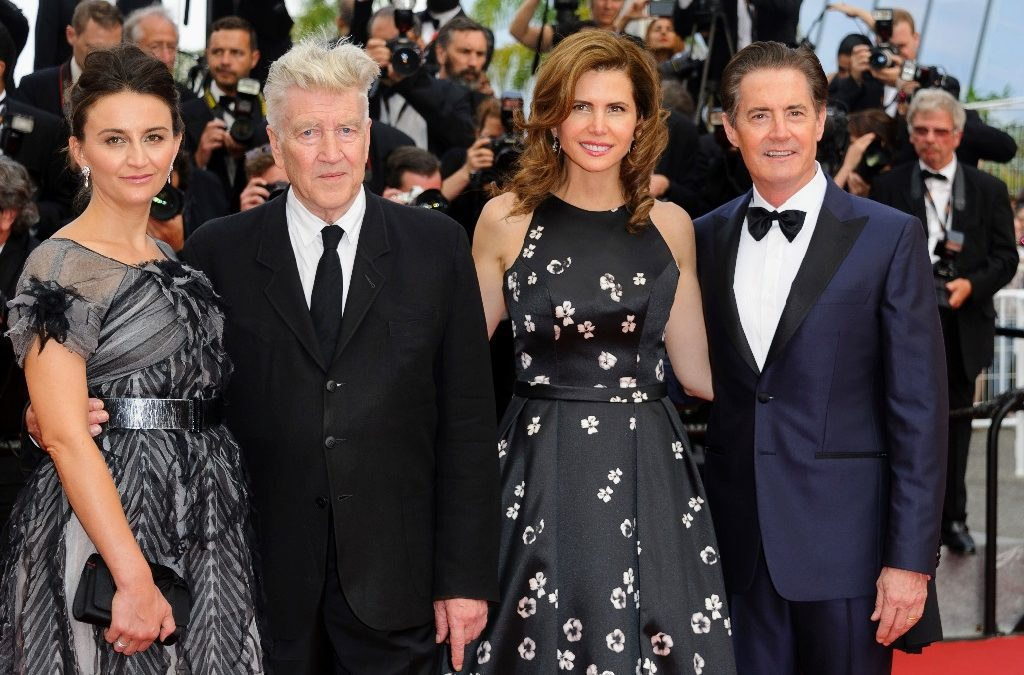 Twin Peaks y Kyle Maclachlan nominados en los Premios Dorian