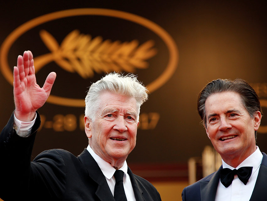 David Lynch Twin Peaks says could continue, but it would take years to occur