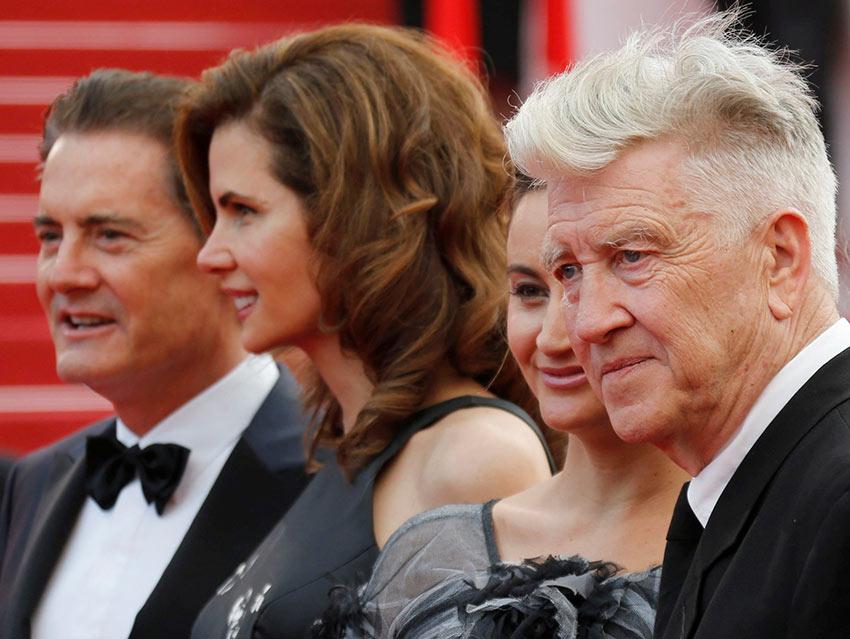 David Lynch desmiente que haya abandonado el cine