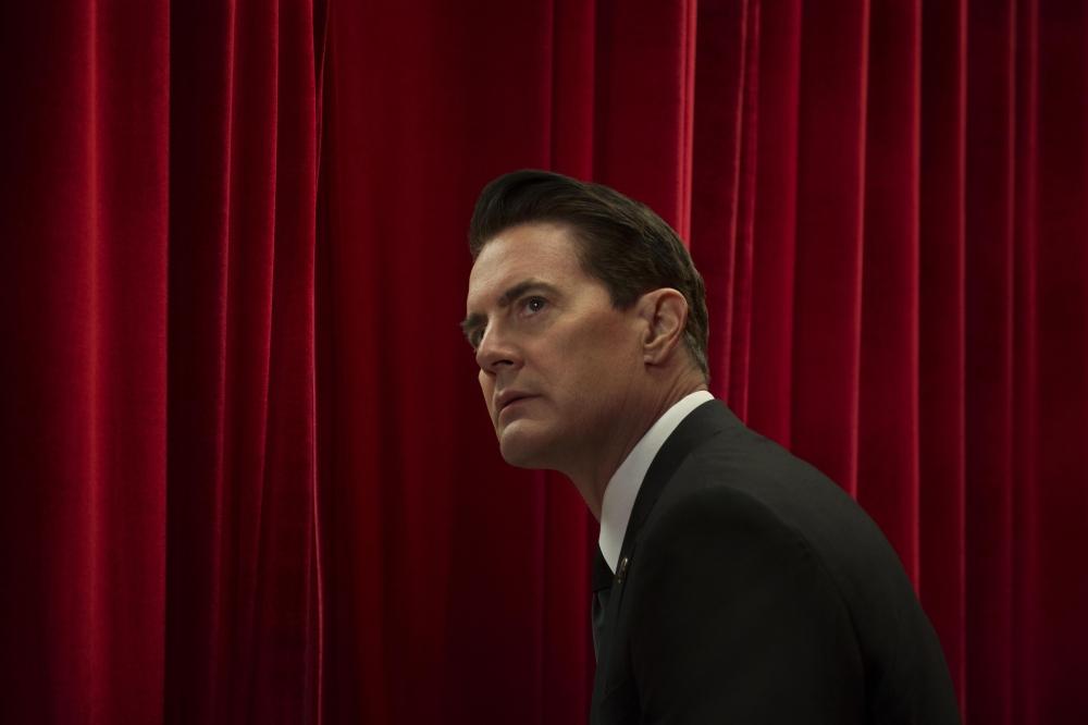 ¿Quién aparecen en más capítulos del nuevo Twin Peaks?