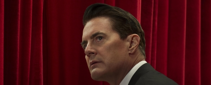 Four new images of Twin Peaks