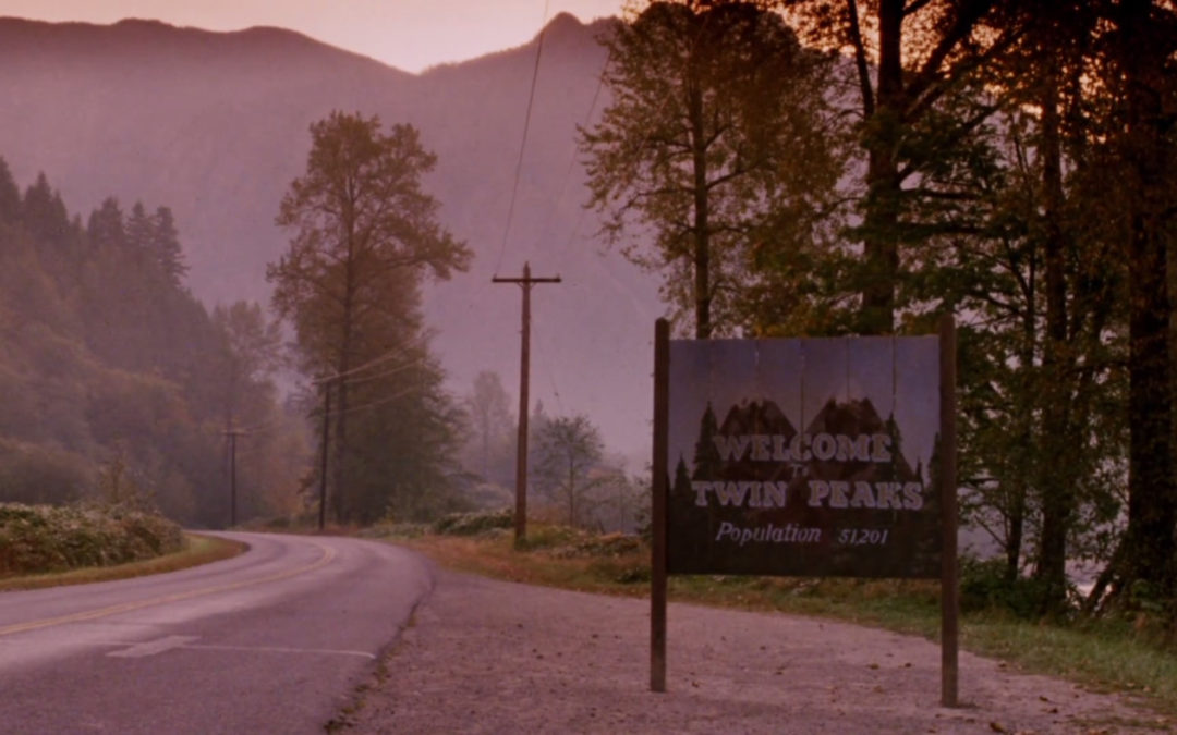 La verdadera historia de Twin Peaks