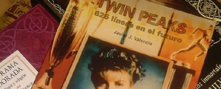 Win a copy of Twin Peaks: 625 lines in the future