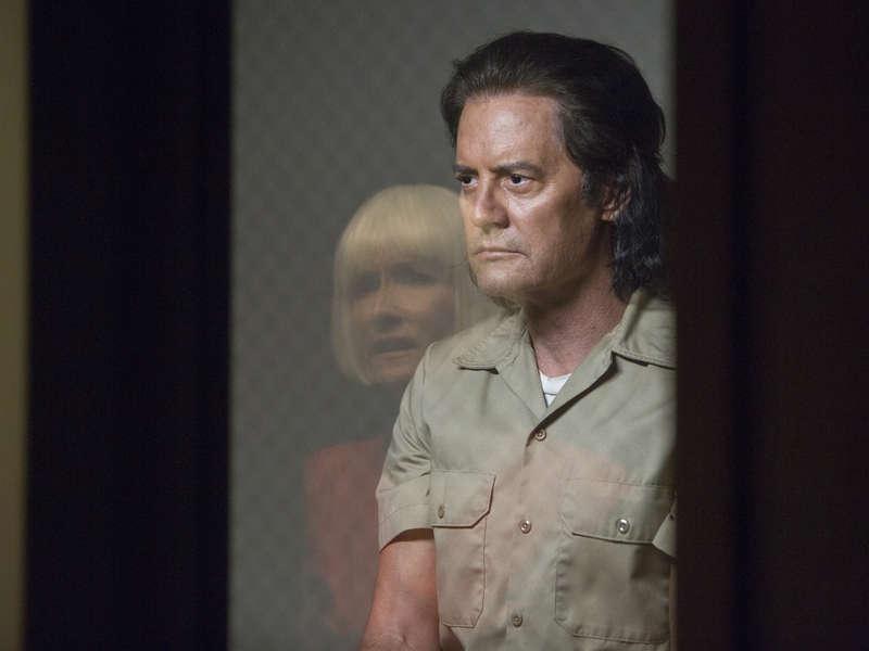 Análisis de Twin Peaks 3×07 en El pájaro burlón