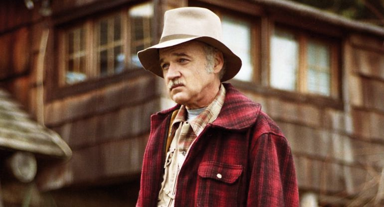 Report on the death of Jack Nance, Pete Martell en Twin Peaks.