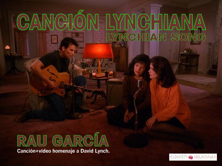 Lynchian song: video tribute to David Lynch