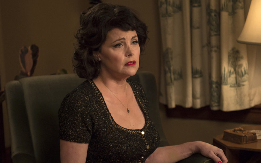 """Review of Twin Peaks 3×13 by """"El pájaro burlón"""""""