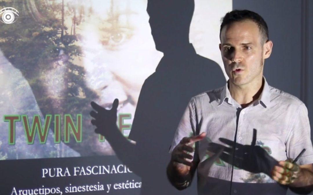Twin Peaks seminar in Madrid