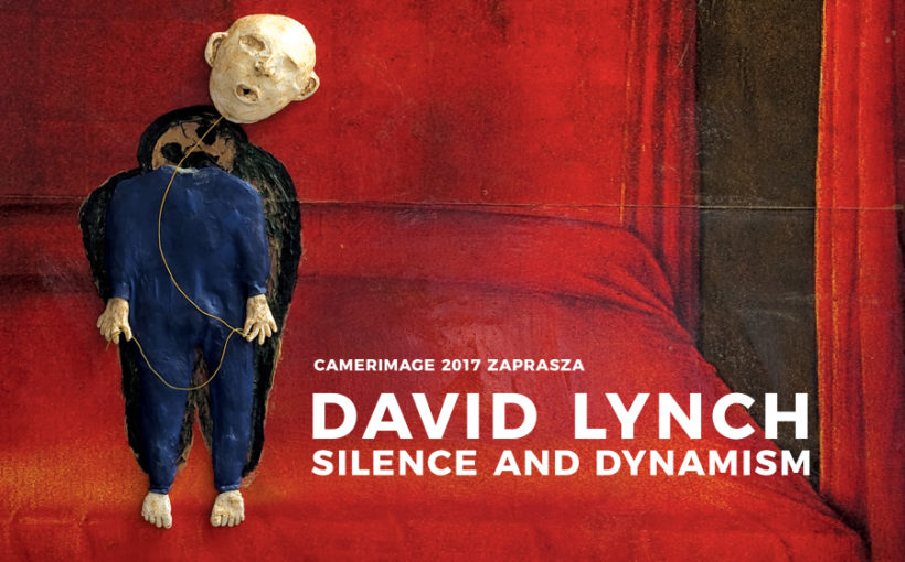 Silence and Dynamism, the largest exhibition of David Lynch in Europe