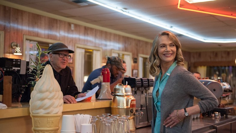 Peggy Lipton dies, who gave life to Norma Jennings in Twin Peaks