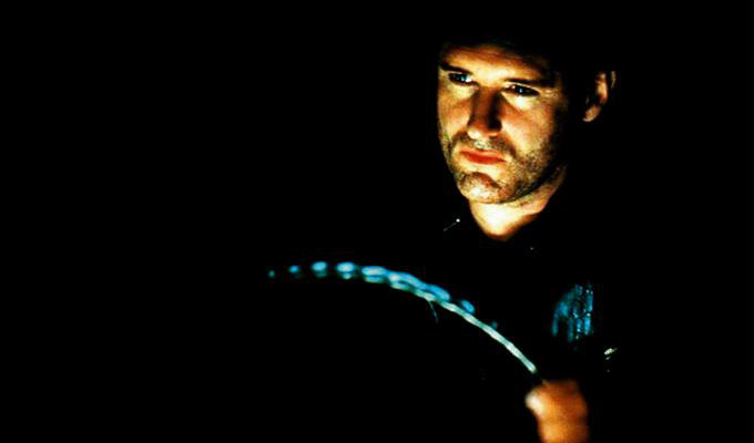 Lost Highway analysis. David Lynch walks.