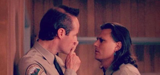 Rumors about the imminent announcement of the return of Twin Peaks