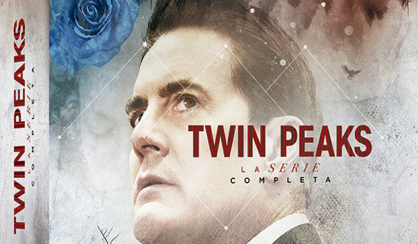 Tomorrow on sale 3 Twin Peaks seasons on Blu-ray and DVD